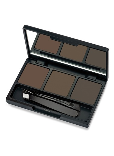 Golden Rose Gr Eyebrow Stylıng Kıt 03 Deep Brown Kahve